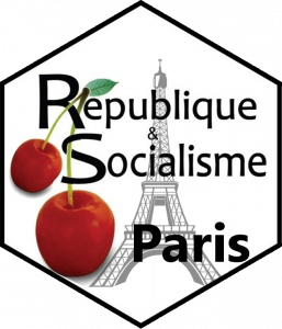 Logo RSParis